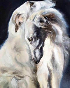 Diamond Dogs by Kimberly Foss