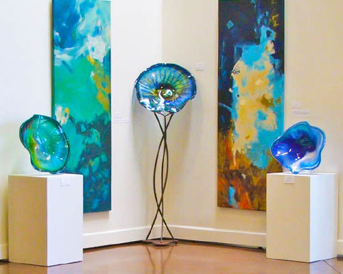 Gallery at 48 Natoma in Folsom