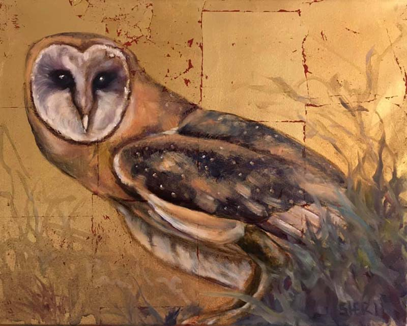 Sheri Hoeger - Artistic Edge Framing and Gallery