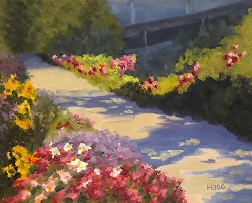 Pathway by Susan Hogg