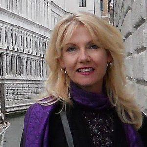 Artist Karen Cogan - Folsom Arts Association