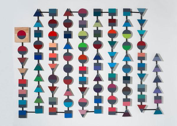Summer by Carol Ladewig - Gallery at 48 Natoma